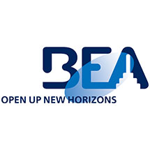 9 Logo Bea Web